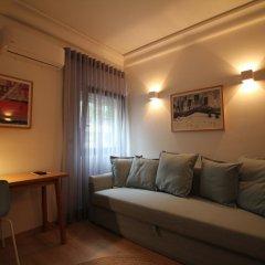 Hotel Imperador 2* Люкс с различными типами кроватей фото 4