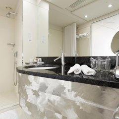 Zira Hotel Belgrade ванная фото 2