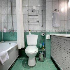 Гостиница Бизнес Бутик Гайот 4* Люкс с различными типами кроватей фото 2
