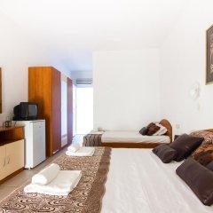 Отель Koviou Holiday Village в номере