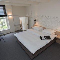 Отель Bed and Breakfast 62 Нидерланды, Амстердам - отзывы, цены и фото номеров - забронировать отель Bed and Breakfast 62 онлайн комната для гостей фото 5
