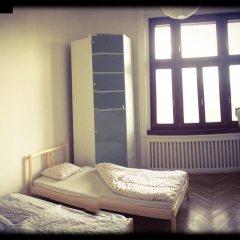 Baroque Hostel Апартаменты с различными типами кроватей фото 4