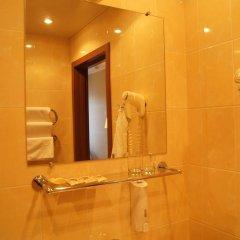 Бизнес-отель Богемия Стандартный номер с различными типами кроватей фото 35