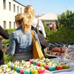 Hotel Garden | Profilhotels Мальме развлечения