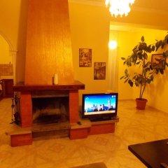 Апартаменты Botanic Park Apartments Тирана интерьер отеля