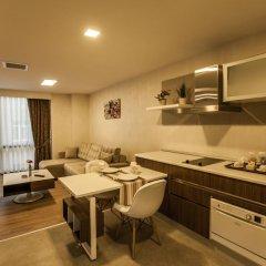 Liv Suit Hotel 4* Полулюкс с различными типами кроватей фото 4