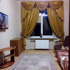 Отель Minsk Flat Fortourist Минск комната для гостей фото 2