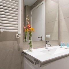Апартаменты Garibay Boulevard - Iberorent Apartments ванная фото 2