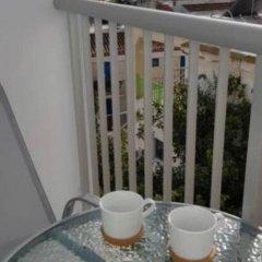 Апартаменты Myriama Apartments Улучшенная студия с различными типами кроватей фото 2