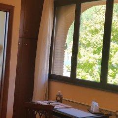 Отель Il Drago Azienda Turistica Rurale 4* Стандартный семейный номер