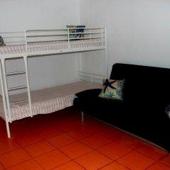Гостиница Rodnoe mesto Tuapse Номер Комфорт с разными типами кроватей фото 4