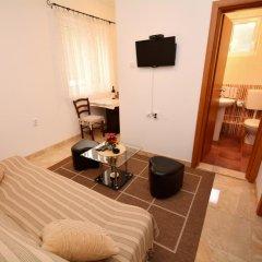 Апартаменты Apartments Marinero Апартаменты с двуспальной кроватью фото 8