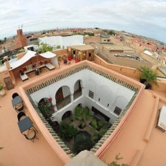Отель Riad Matham Марокко, Марракеш - отзывы, цены и фото номеров - забронировать отель Riad Matham онлайн фото 3