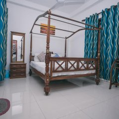 Отель Panda House Villa 3* Стандартный номер фото 6