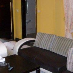Отель Caravan Resort в номере фото 2
