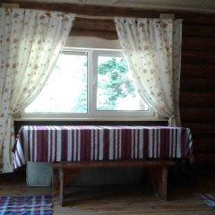 Отель Domik v Gorakh Guest House Стандартный номер фото 15