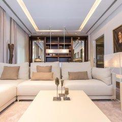Отель Valencia Luxury Alma Palace Испания, Валенсия - отзывы, цены и фото номеров - забронировать отель Valencia Luxury Alma Palace онлайн интерьер отеля фото 2