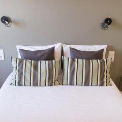 Отель Castilho Lisbon Suites Стандартный номер фото 6