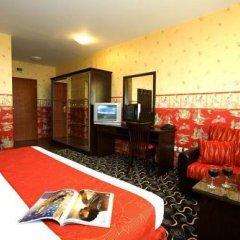 Montecito Hotel 3* Стандартный номер разные типы кроватей фото 5