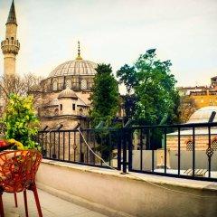 Отель Aleph Istanbul Полулюкс с различными типами кроватей фото 7
