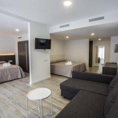 Gran Hotel Don Juan Resort 4* Стандартный номер с 2 отдельными кроватями