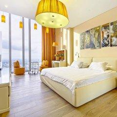 Гостиница Sky Apartments Rentals Service в Москве отзывы, цены и фото номеров - забронировать гостиницу Sky Apartments Rentals Service онлайн Москва комната для гостей фото 8
