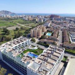 Отель Apartamentos Porto Mar Испания, Курорт Росес - отзывы, цены и фото номеров - забронировать отель Apartamentos Porto Mar онлайн фото 3