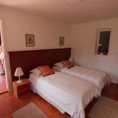 Отель Casa do Cerco Португалия, Агуа-де-Пау - отзывы, цены и фото номеров - забронировать отель Casa do Cerco онлайн комната для гостей фото 3