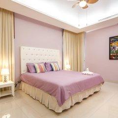 Отель Kyerra Villa by Lofty комната для гостей фото 3