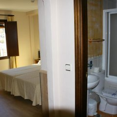 Hotel Rural Huerta Del Laurel ванная