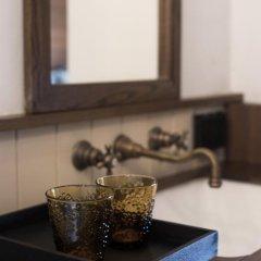 Отель CHANN Bangkok-Noi 3* Номер Делюкс с различными типами кроватей фото 12