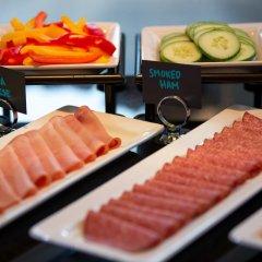 Отель Elite Hotel Esplanade Швеция, Мальме - отзывы, цены и фото номеров - забронировать отель Elite Hotel Esplanade онлайн питание