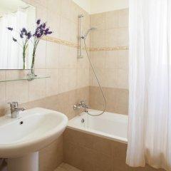 Отель Villa Daffodil ванная фото 2
