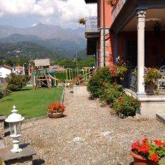 Отель Villa Palmira Италия, Шампорше - отзывы, цены и фото номеров - забронировать отель Villa Palmira онлайн фото 6
