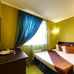 Гостиница Вилла Диас 2* Стандартный номер с двуспальной кроватью фото 2