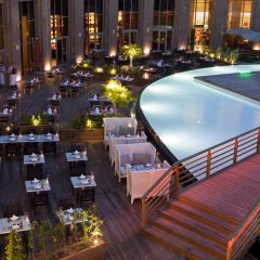 Отель Kaya Palazzo Golf Resort