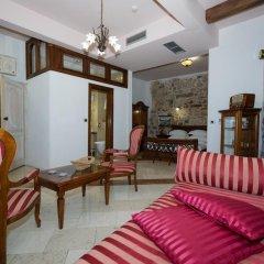 Hotel Villa Duomo 4* Студия Делюкс с разными типами кроватей фото 8