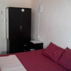 Отель Jomtien Beach Guesthouse Паттайя комната для гостей фото 5