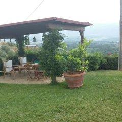 Отель La Tuia Vacanze Италия, Монтеварчи - отзывы, цены и фото номеров - забронировать отель La Tuia Vacanze онлайн фото 6