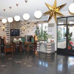 Hotel Atlas Sport интерьер отеля