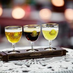 Отель Zamek Dubiecko гостиничный бар