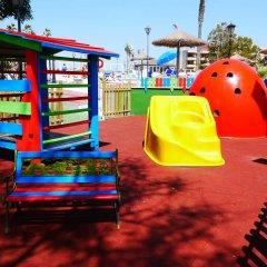 Отель Apartamentos Playa Moreia детские мероприятия