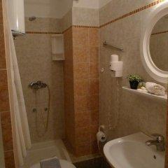 Hotel Ikaros 2* Номер категории Эконом с двуспальной кроватью фото 7
