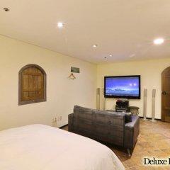 Film 37.2 Hotel 3* Номер Делюкс с различными типами кроватей фото 6