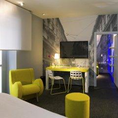 Отель The Street Milano Duomo 4* Полулюкс с различными типами кроватей фото 7