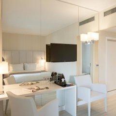 Отель Lutecia Smart Design Hotel Португалия, Лиссабон - 2 отзыва об отеле, цены и фото номеров - забронировать отель Lutecia Smart Design Hotel онлайн в номере фото 2