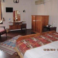 Hotel Kalehan 2* Номер Делюкс с различными типами кроватей фото 11