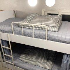 Jun Guest House - Hostel Стандартный номер с различными типами кроватей фото 11