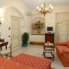 Отель Residenza Del Duca 3* Полулюкс с различными типами кроватей фото 20