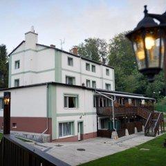 Отель Fehér Sas Panzió Венгрия, Силвашварад - отзывы, цены и фото номеров - забронировать отель Fehér Sas Panzió онлайн балкон
